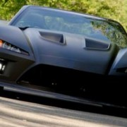 Falcon F7- Local Authority