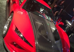 Falcon F7 2016 Gallery Event MGM Grand Detroit